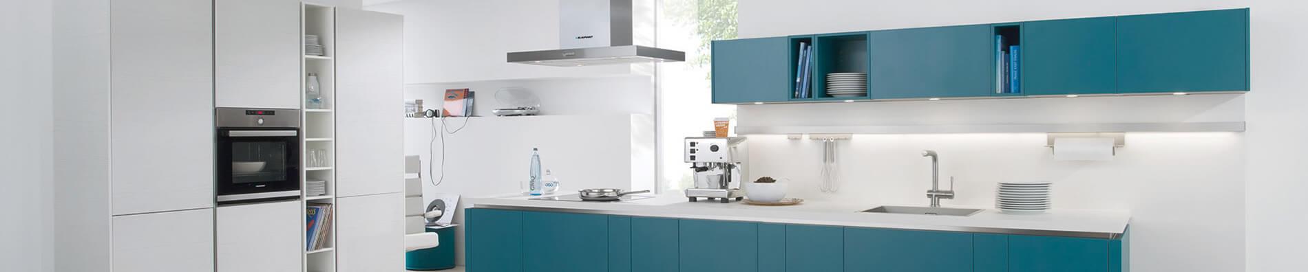 Nieburg keuken