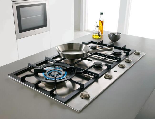 Inductiekookplaat Met Wokbrander : Tip voor de hobbykok schaf een wokbrander aan keukenstudio de